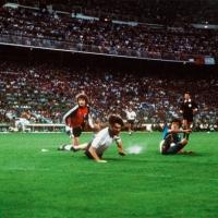 Mundial de 1982 (Los Miedos de la Policía Política en México)