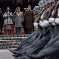 El Eje Pinochet - Echeverría (Dictaduras y Medios de Comunicación)