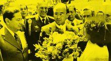 """La Suprema Corte de Justicia de la Nación (SCJN) ha venido a incomodar la paz del ex presidente Luis Echeverría Álvarez y su ex secretario de Gobernación, Mario Moya Palencia, al determinar que el delito de genocidio no ha prescrito, al menos para el caso de la matanza de estudiantes del 10 junio de 1971. Ahora que la historia ha venido a reclamarle deudas a Echeverría Álvarez, quizá ha de recordar aquellos días en que fue feliz. El día que asumió la Presidencia debe ser uno de esos. También, sin duda, habrá de preguntarse en estos días dónde están los amigos, los banqueros, empresarios, políticos, periodistas e intelectuales que aprobaron y callaron luego del halconazo de 1971 y las secuelas que dejaron los años de la Guerra Sucia. """"Nadie está tranquilo por esta decisión"""", ha dicho su abogado, el penalista Juan Velásquez."""
