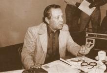 Miguel Nazar Haro