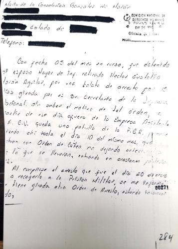 Luis Donaldo Colosio:el extraño expediente del Cisen