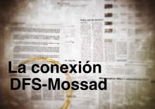 La conexión DFS-Mossad