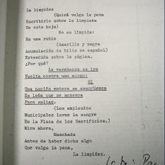 México: Olimpiada de 1968. A Dore y Adja Yunkers.