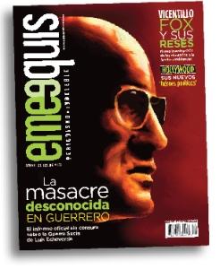 La Masacre Desconocida en Guerrero (El informe oficial sin censura sobre la Guerra Sucia de Luis Echeverría)